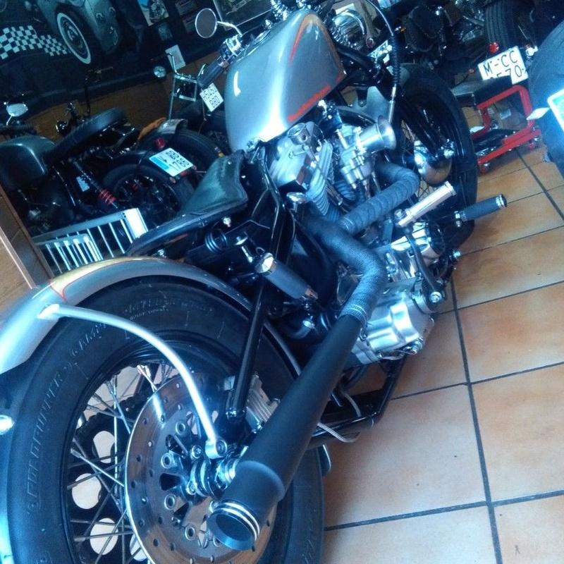 break skull choppers, harley davidson , customizar motos, harley davidson valencia, personalizar motos, transformacion motos, bobbers