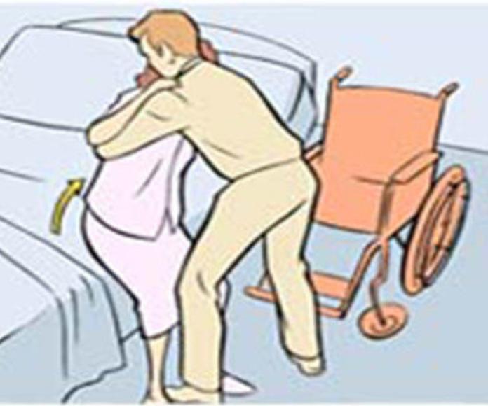 Cuidado de personas dependientes en A Coruña