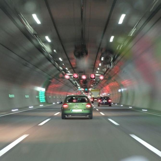 La importancia de los túneles en la economía de una región