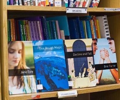 Servicio de Biblioteca y Recurso
