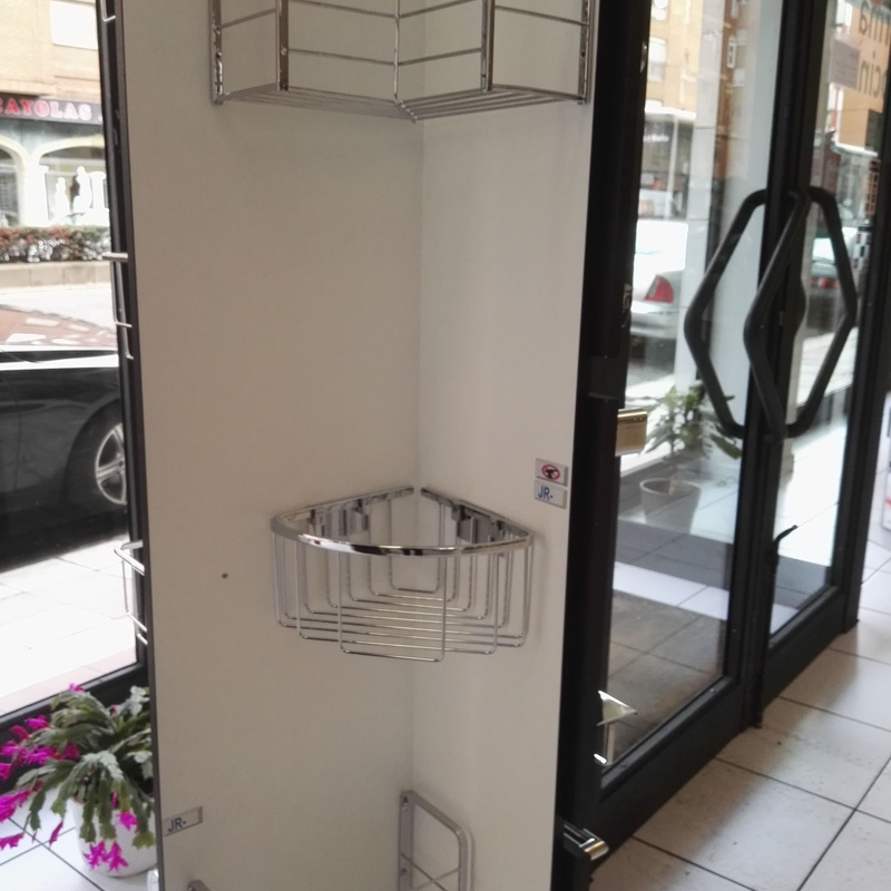 Accesorios de baño: Cocinas y baños de F. Alba, cocinas y baños