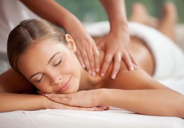 Regala masajes
