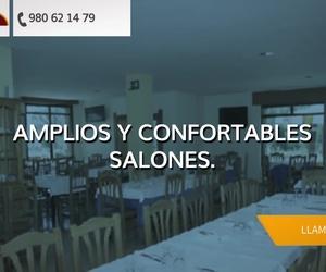 Restaurantes en Galende - El Puente de Sanabria | Hotel Rochi