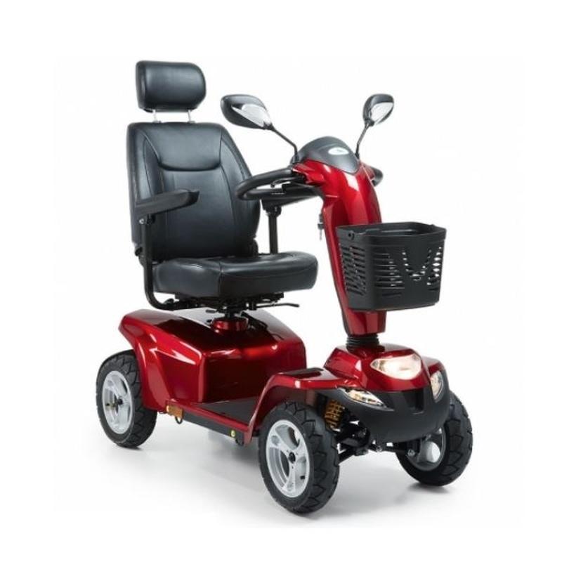 Scooter Grande de 4 ruedas Gran Canaria: Servicios de Ortopedia Indar