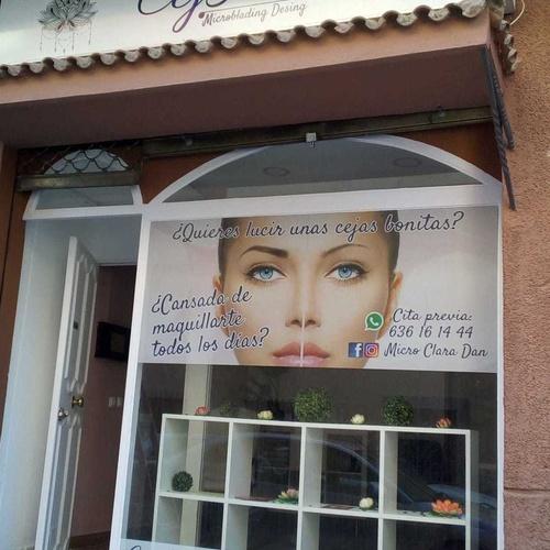 Microblanding cejas Badajoz