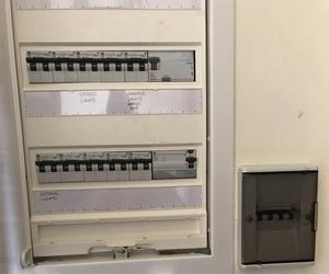 Montajes eléctricos en Málaga