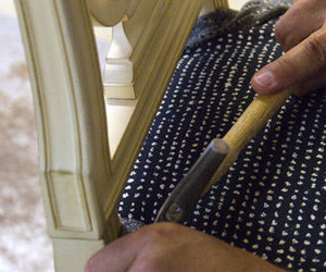Tapiceros de gran experiencia en Granada