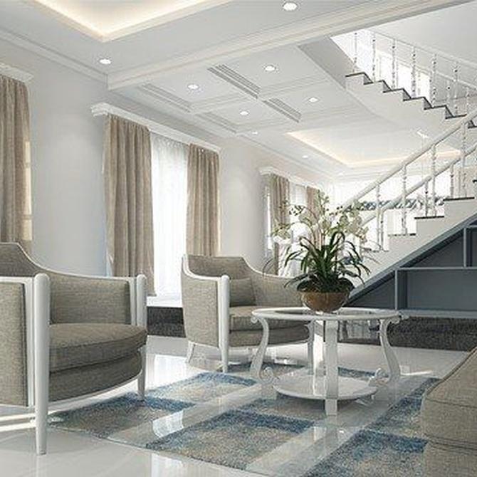 Tu hogar como nuevo con una reforma integral
