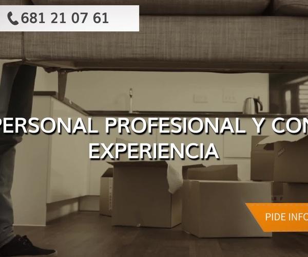 Mudanzas y guardamuebles en Madrid | Mudanzas H Torres