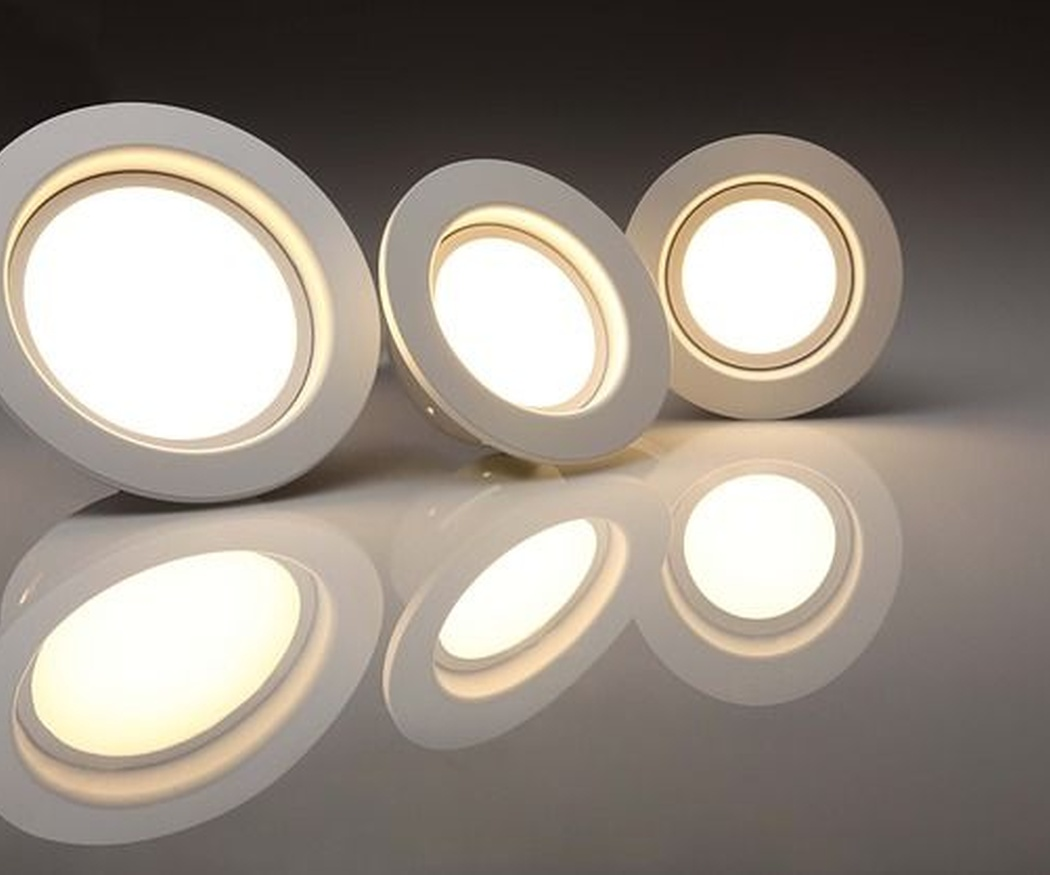 Ventajas de la iluminación led en tu reforma