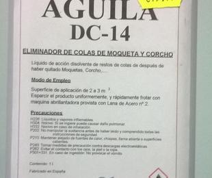 AGUILA DC-14  1L.