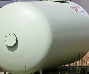 Distribución de gas a domicilio en Badajoz