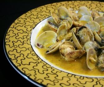 Vinos: Nuestros platos de Brasería el Pulpero de Lugo