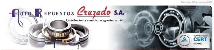 repuestos agricolas Albacete