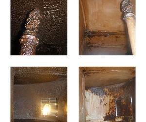 Galería de Chimeneas y calderas (limpieza) en Son Servera | Limpiezas Filtro net