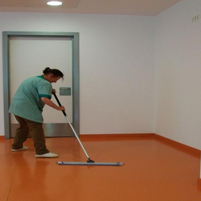 Consejos para contratar una empresa de limpieza