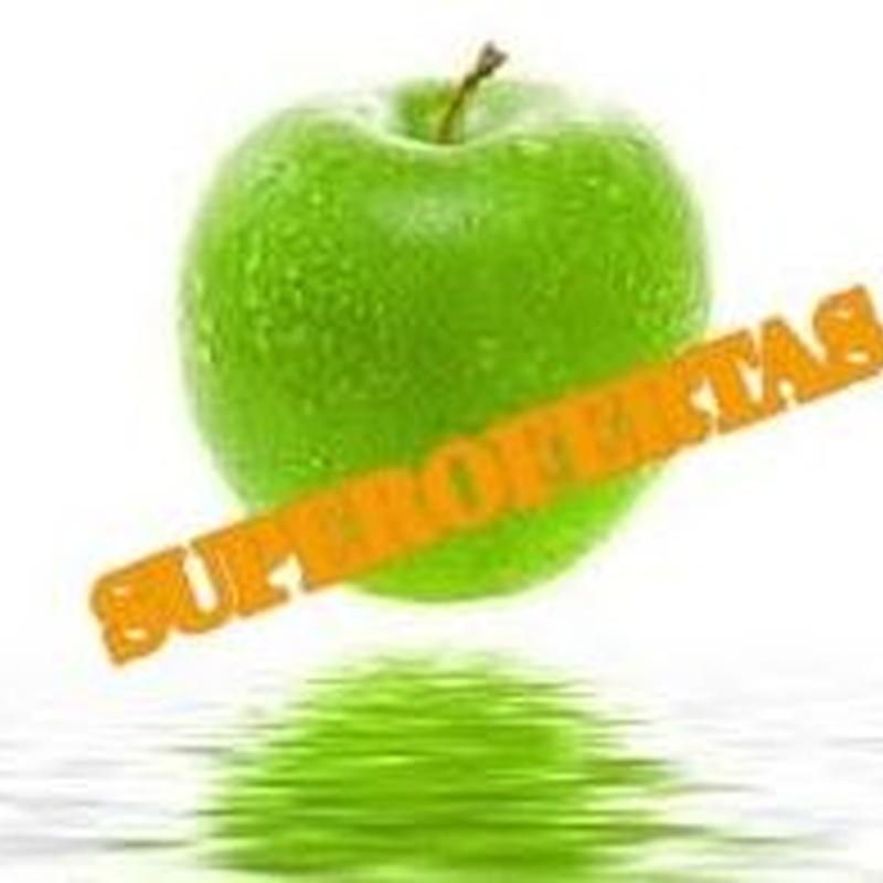 PROMOCIÓN FEBRERO: Nuestros tratamientos de Manzana 14