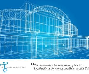 Traducciones de licitaciones en Santander