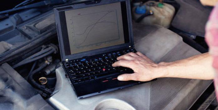 Diagnosis motor: Servicios de Garaje Gisalza