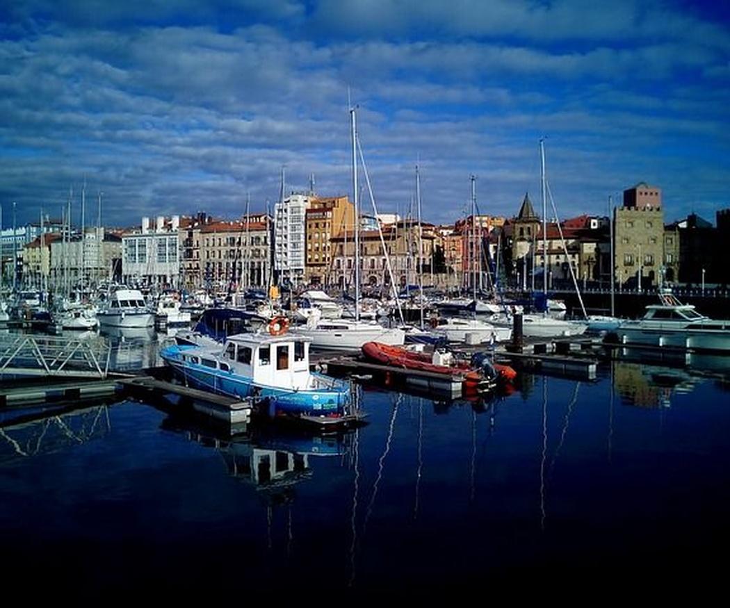 Por qué Gijón es el lugar perfecto para vivir