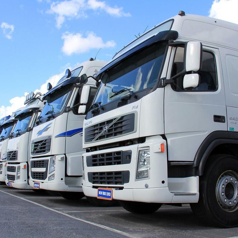 Lavado camiones: Servicios de Lavadero ACCC Huesca