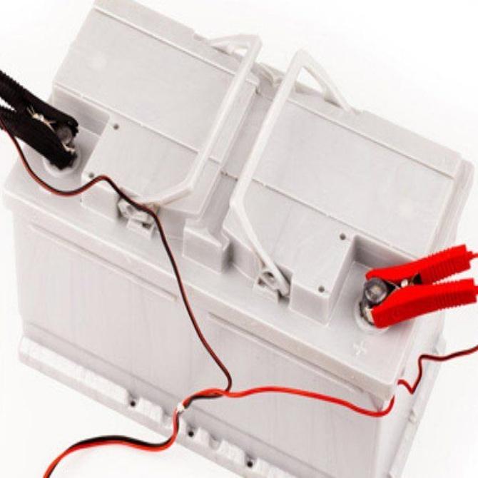 Cómo alargar la vida de la batería del coche