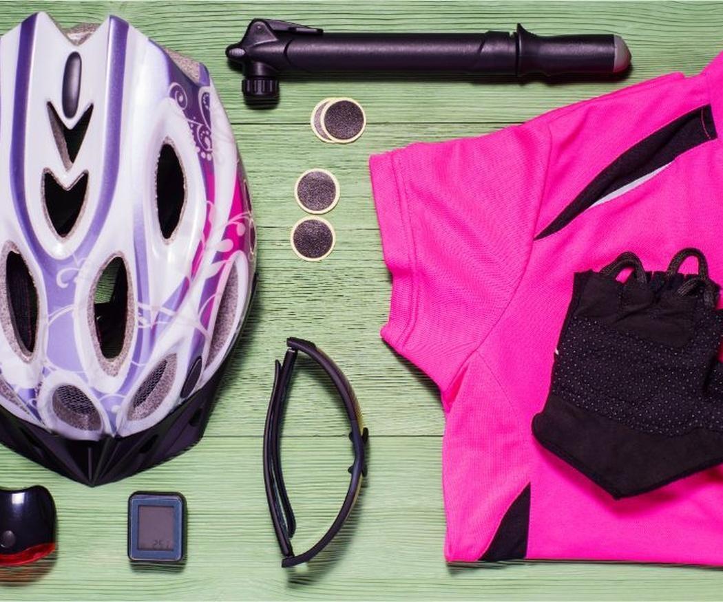 La importancia de los accesorios en ciclismo