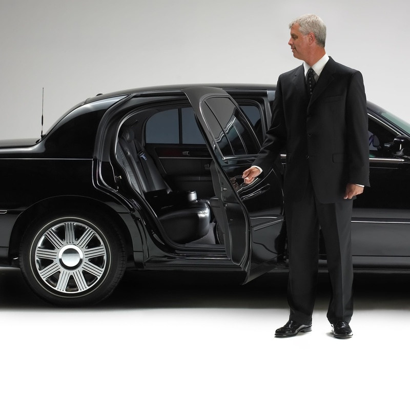 Corporate events: Services de Hire of cars with driver