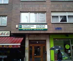 Clinica dental . Mieres