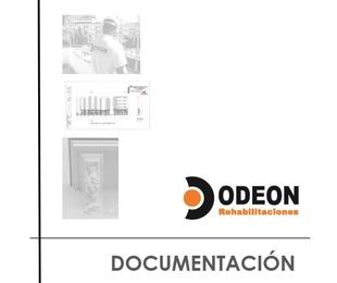 04. Documentación ODEÓN