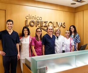 Dentistas en Teruel