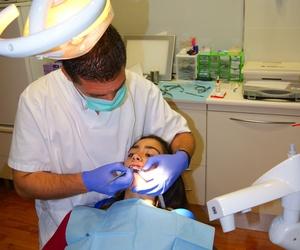colocación ortodoncia