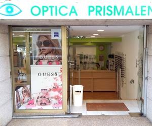 Ópticas en Vigo | Óptica Prismalen