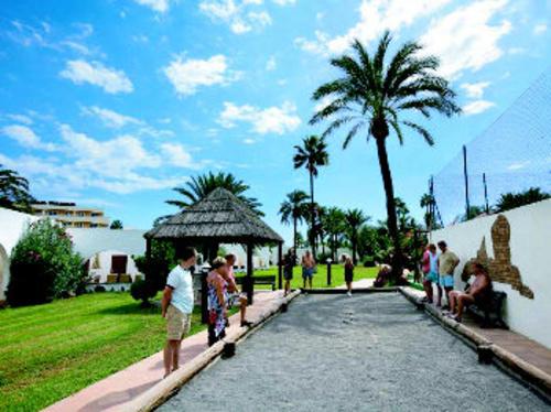 Apartamentos y casas de alquiler en San Bartolomé de Tirajana | Sol Barbacán