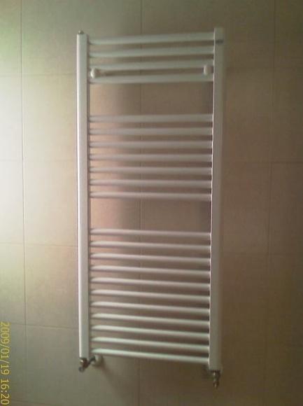 Radiadores toalleros Albacete