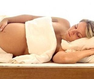 Masaje para embarazadas y post-parto