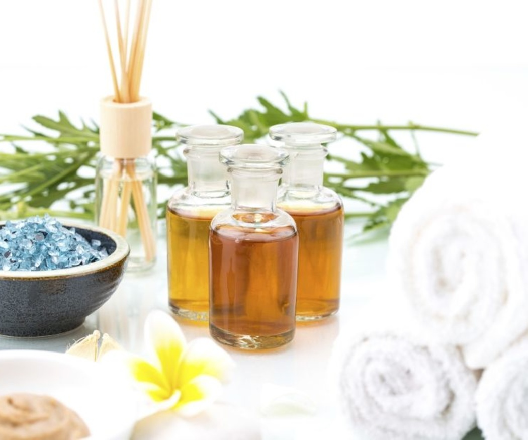 Disfrutad de los aceites corporales en vuestras relaciones