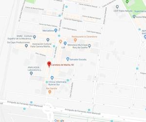 Nueva oficina en Valencia - Carretera Malilla 90