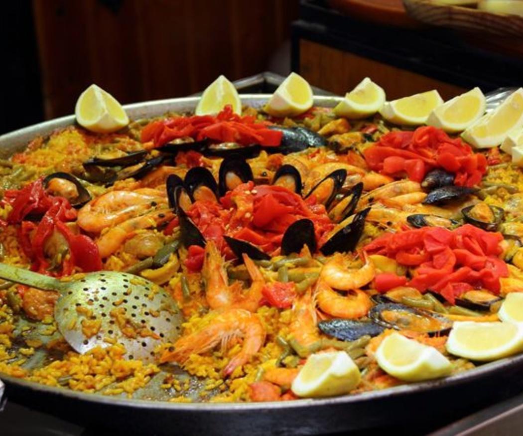 Los secretos de la mejor paella valenciana