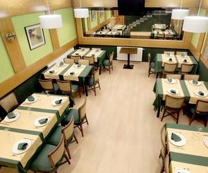 Restaurante Marisquería El Emperador