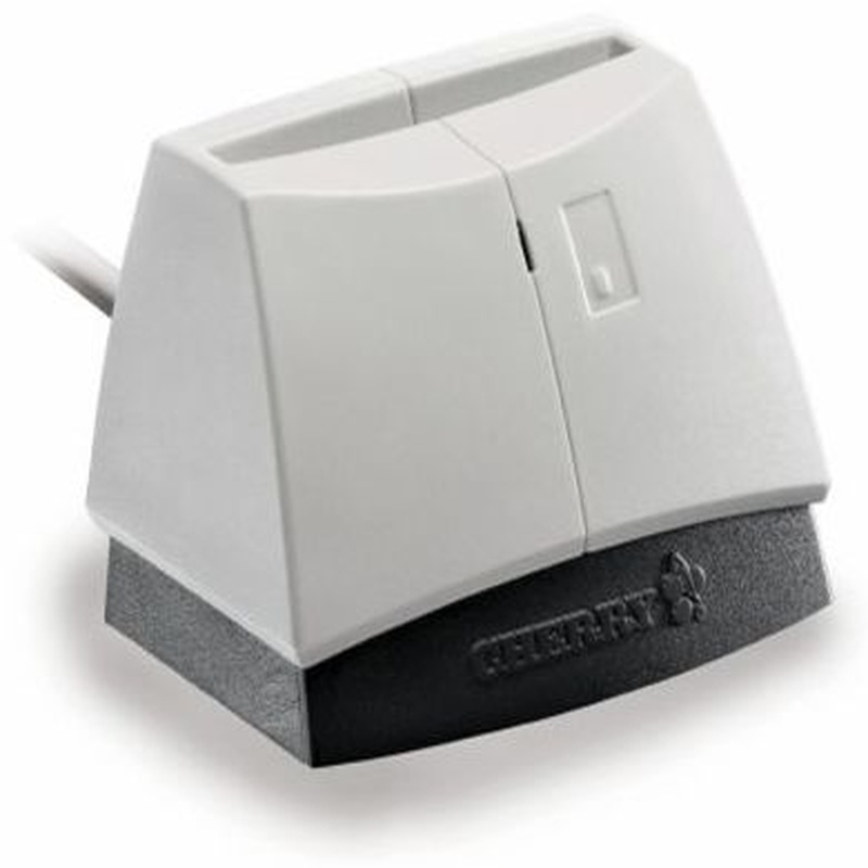 Cherry Lector Tarjetas Chip USB : Productos y Servicios de Stylepc