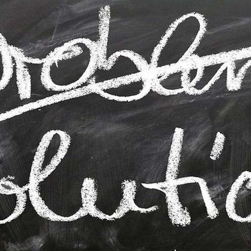 "Hazte un "" solution maker"" : Servicios de INSTITUTO VASCO DEL COACHING"