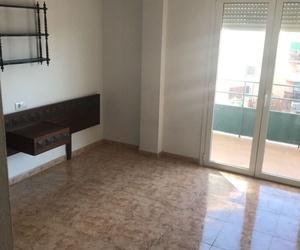 Reforma de apartamento (antes)