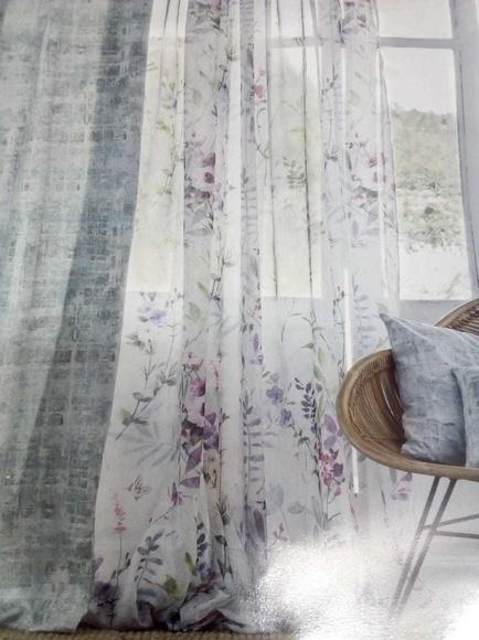 Cortinas : Catálogo de Ambiente Textil Hogar