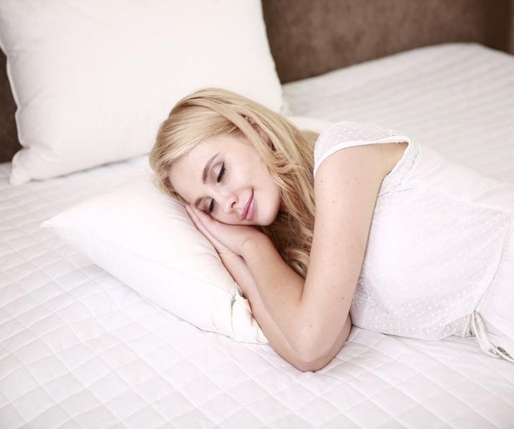 El colchón, la clave para dormir bien