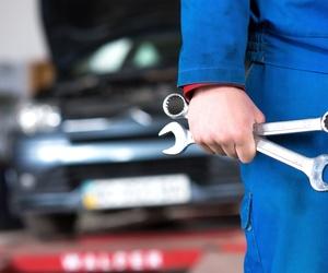 Reparación de vehículos en Fuenlabrada (Madrid)