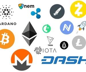 Opera con las 19 criptos que vas a encontrar en nuestra plataforma!!!