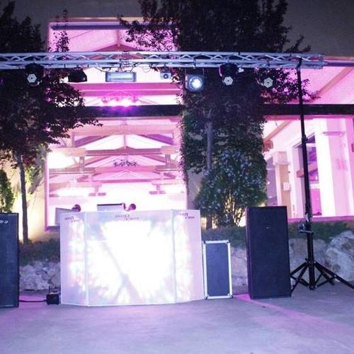 Dj para bodas en Granada | Granaudio