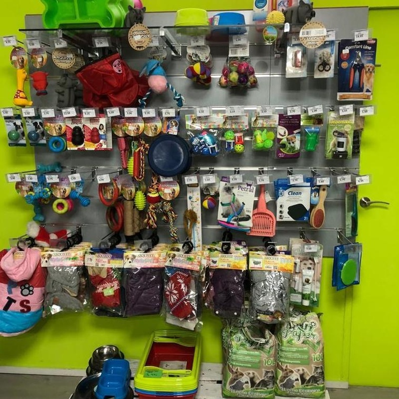 Ven a nuestra tienda: Catálogo de Reptil Parc