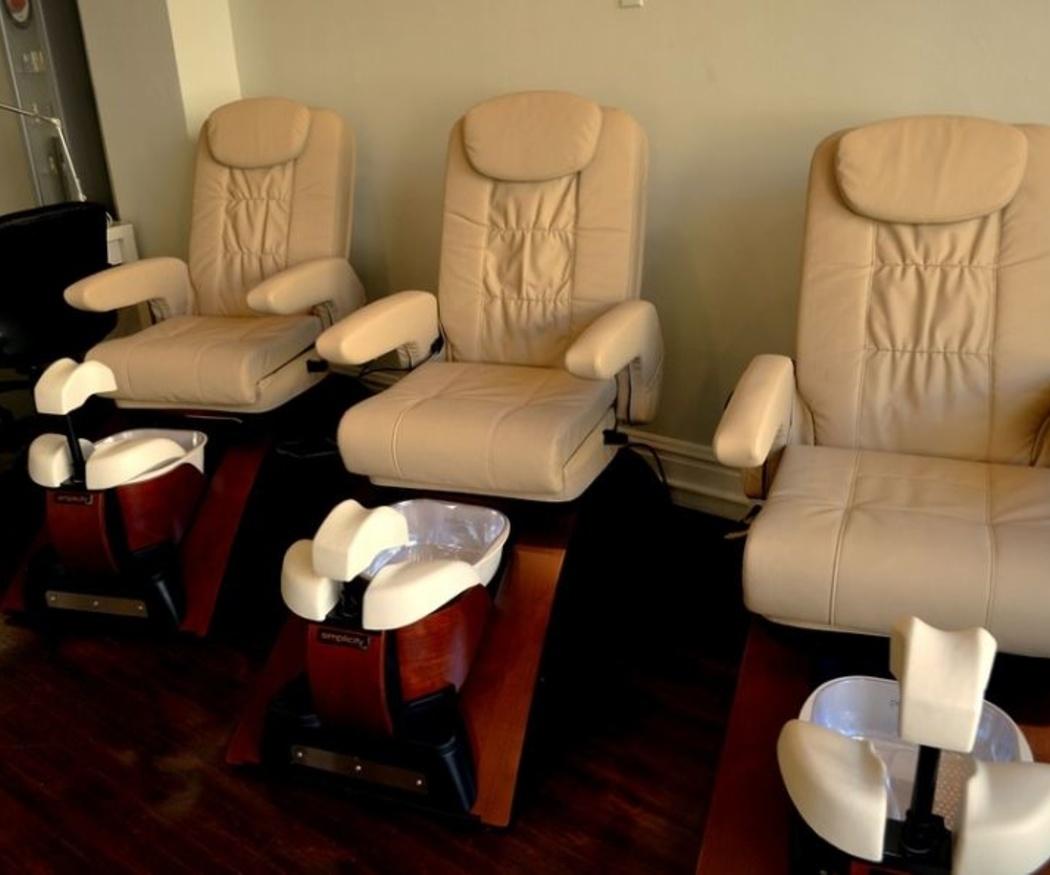 El mobiliario básico para abrir una peluquería